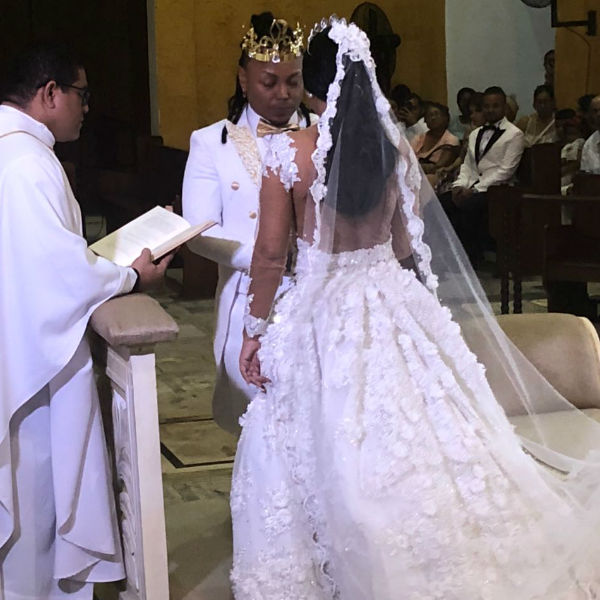 Matrimonio Mr Black : La increíble boda de mr black en cartagena 15 minutos