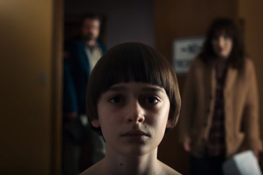 'Stranger Things' regresa con un tráiler sombrío e inquietante