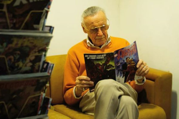 Stan Lee, un superhéroe que será inmortal