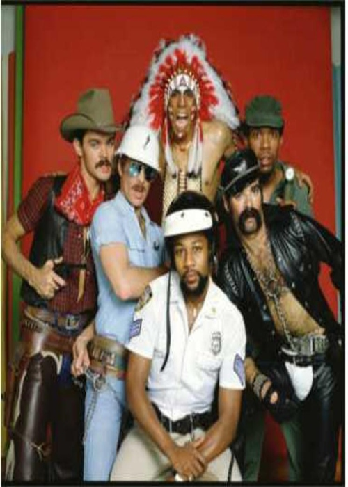 'Y.M.C.A.', de Village People