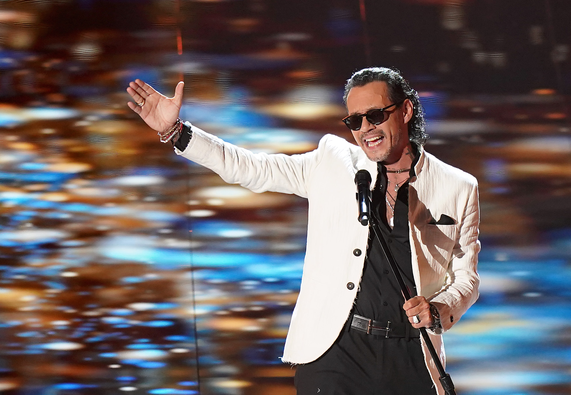 Claro Música presenta la playlist oficial del concierto virtual de Marc Anthony